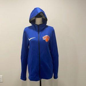 Men's Nike NBA NEW YORK KNICKS dry-fit sweatshirt